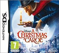 डिज्नी का क्रिसमस कैरोल वीडियो गेम