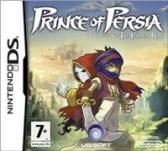 Videojuegos de Prince of Persia para Nintendo DS