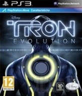 Videojuegos de Tron Evolution para Playstation 3