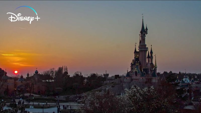 The Imagineering Story – Trailer Ufficiale | In streaming su Disney +