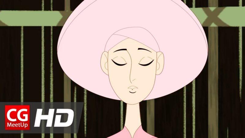 "Cortometraggio animato CGI: ""Broken Being: Prequel"" di Deedee Animation | CGMeetup"