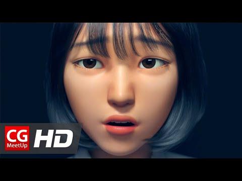 "Cortometraggio animato CGI: ""Shim Chung"" di Kepler Studio | CGMeetup"