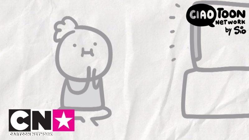 Dietro le quinte | Universo Sio e Steven | Cartoon Network Italia
