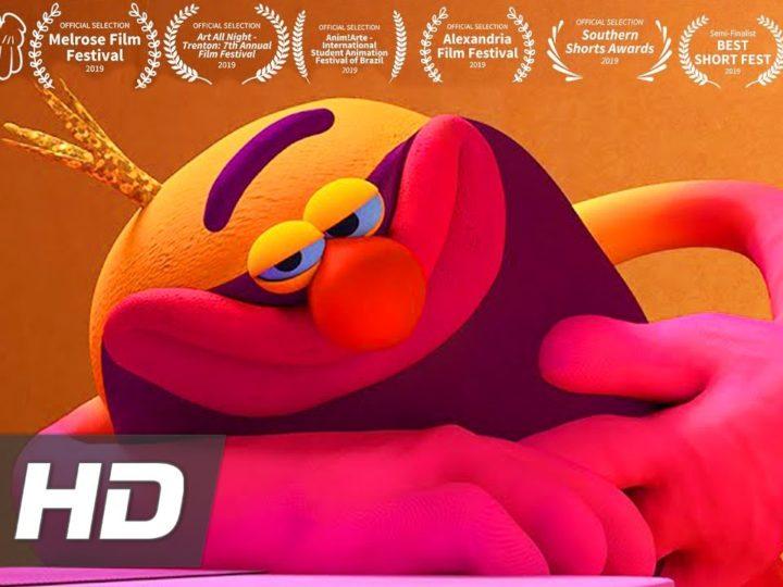 "Cortometraggio animato CGI: ""Roxanne"" di Katie Heady | CGMeetup"