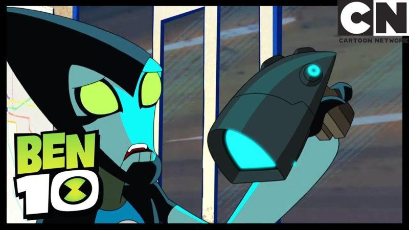 Omni-Tricked – Il nuovo alieno parte 2 | Ben 10 Italiano | Rete dei cartoni animati