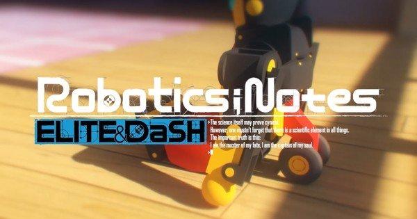 Robotica; Note La collezione di giochi Double Pack viene lanciata per Switch, PS4 in Nord America il 13 ottobre – Notizie