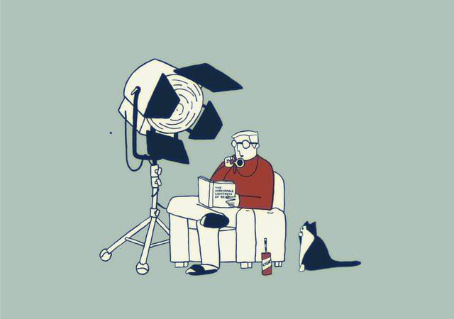 Motionographer Film Crew in Quarantine