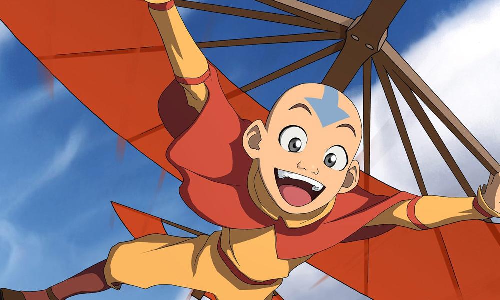 ' Avatar – La leggenda di Aang' la serie completa su Netflix il 15 maggio