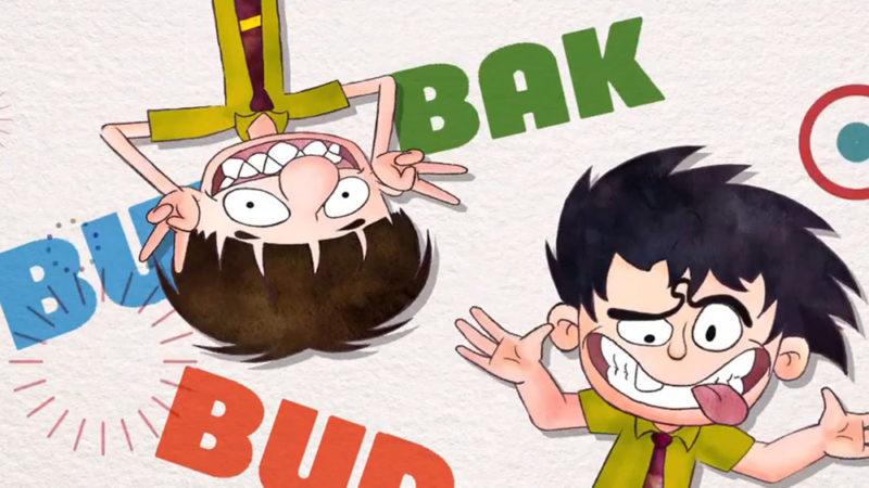 """L'originale indiano """"Bandbudh aur Budbak"""" si trasferisce a Cartoon Network il 18 aprile"""