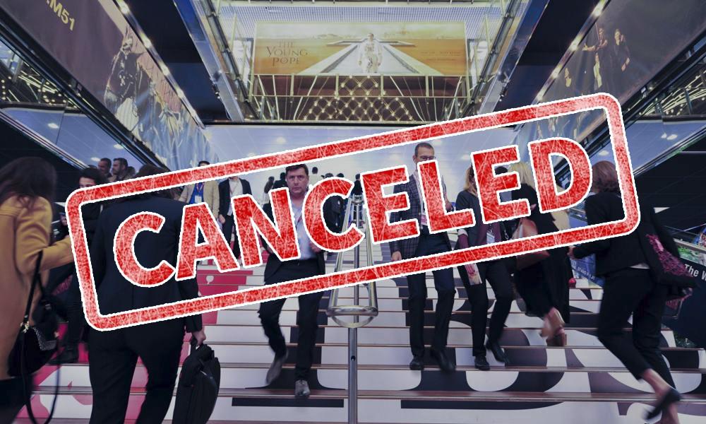 AGGIORNAMENTO: Il rischio COVID-19 interrompe i festival, i contro, le conferenze globali