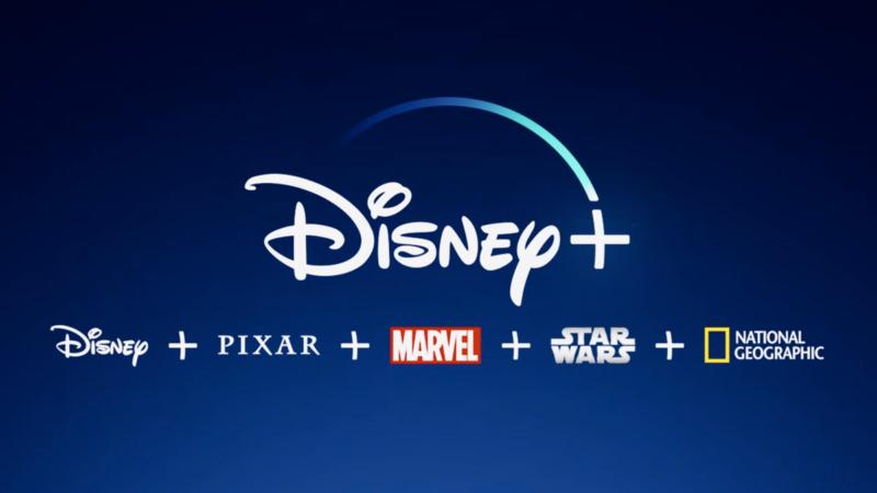 Elenco degli spettacoli e dei film del giorno del lancio di Disney +
