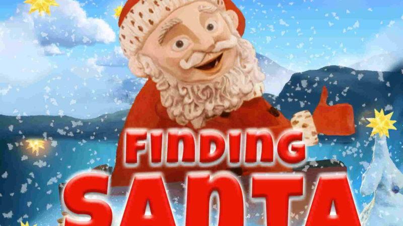 Finding Santa _ A Christmas Adventure