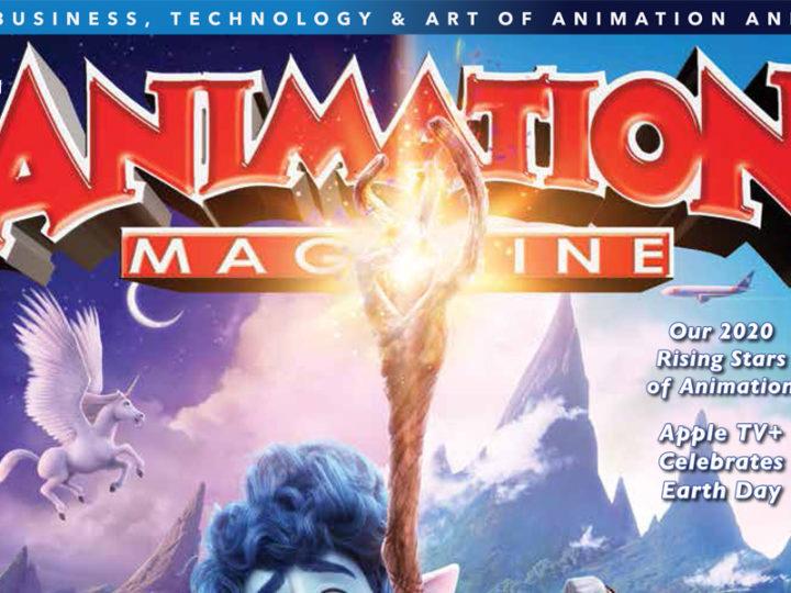Animation Magazine – N. 299 aprile 2020