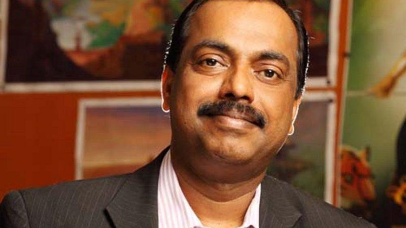 Cronache COVID-19: Toonz 'Jayakumar offre suggerimenti su come continuare le produzioni