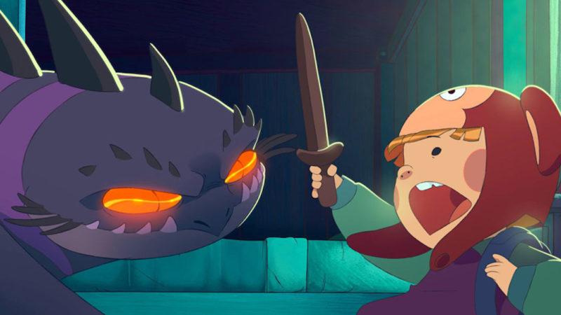 Il Festival dei film animati di Stoccarda rivela i dettagli dell'edizione virtuale