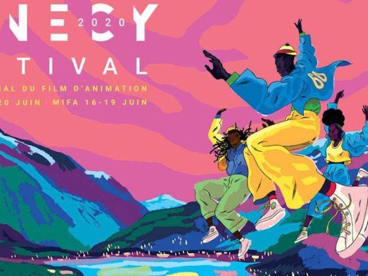 Annecy annuleert het festival en de markt, bereidt de online editie voor