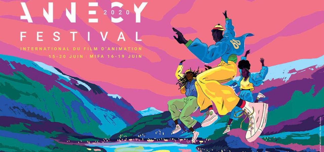 Annecy cancella il festival e il mercato, prepara l'edizione online