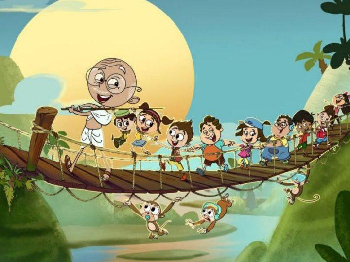 Disney India alla Premiere 3 Cosmos-Maya Show quest'estate