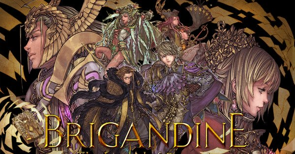 Happinet lanceert Brigandine: The Legend of Runersia Demo van de game vóór de release van 25 juni - Nieuws