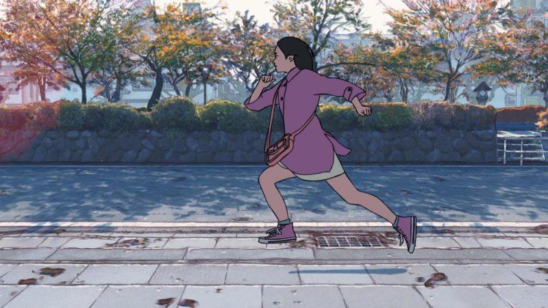 Kanopy Spotlights GKIDS Titoli per 'Anime Day'