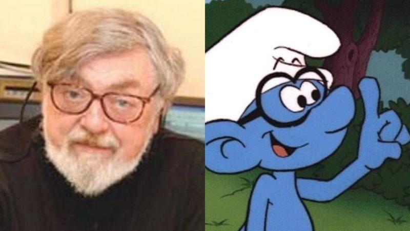 丹尼·戈德曼(Danny Goldman),布兰妮的语音蓝精灵,享年80岁