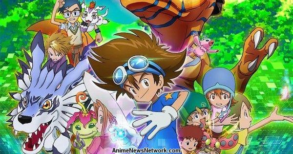 Digimon Adventure :, Healin 'Good Precure Delay Nuovi episodi dovuti a COVID-19 – Notizie