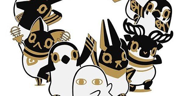 Nuovo Tōtotsu ni Egypt Kami Anime reinventa gli dei egizi come mascotte carine – Notizie
