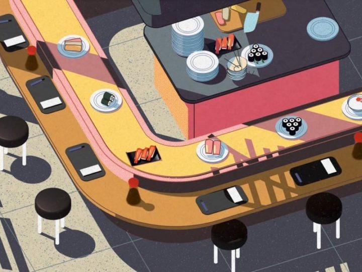 Annecy presenteert de selectie van 2020 korte films voor het digitale festival