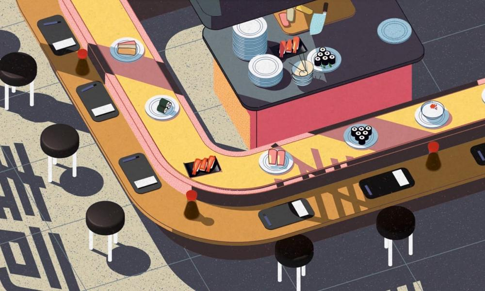 Annecy presenta la selezione di cortometraggi 2020 per il Festival digitale