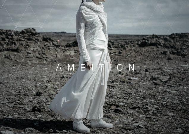 ACQUA // METEORITI // AMBITION