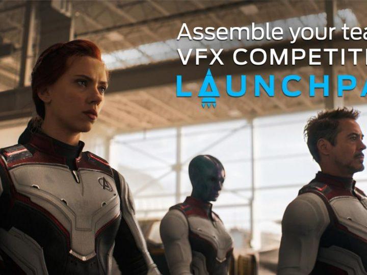 Framestore apre le porte virtuali al nuovo talento VFX con la concorrenza online