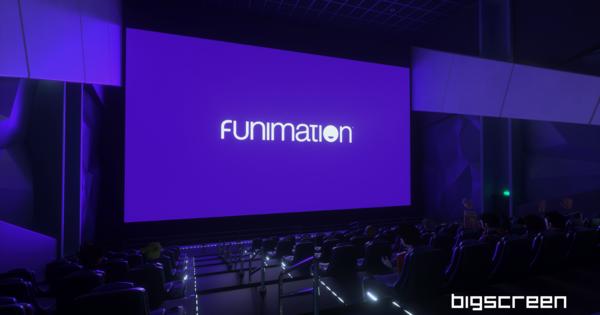 Funimation Streams Anime, Film in diretta con servizio VR su grande schermo – Notizie