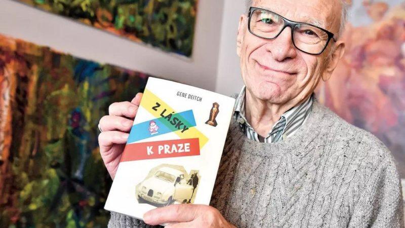 Gene Deitch, 'Tom & Jerry' e 'Popeye' Animator, Dies Age 95