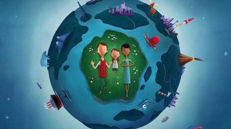 """Ascolta """"Here We Are"""", brano originale dello speciale Earth Day di Apple"""