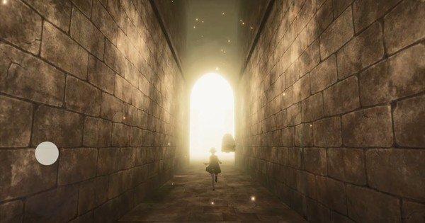 Square Enix's NieR Re[in]garofano Gioco per smartphone Anteprima del video di gioco – Notizie
