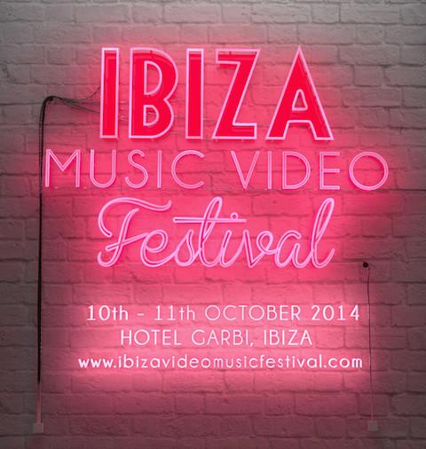 IBIZA MUZIEK VIDEOFESTIVAL 2014