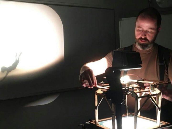 Persone animate: Ivan Owen rende omaggio a Lotte Reiniger