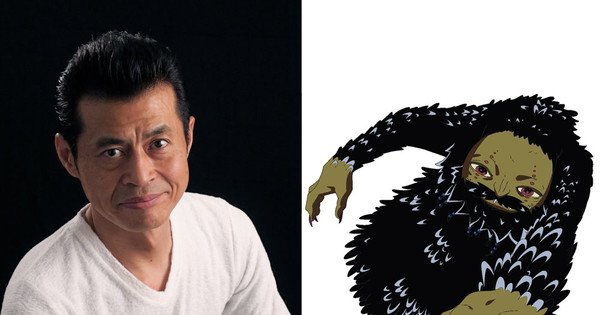 Muhyo和Roji的超自然调查局动漫的第二季揭露了另外2位演员-新闻