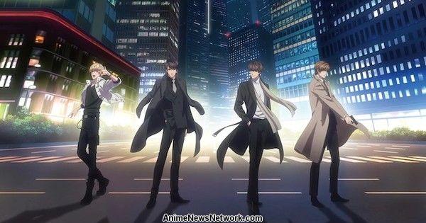 Mr Love: Queen's Choice TV Anime's Teaser rivela la Premiere 2020 – Notizie