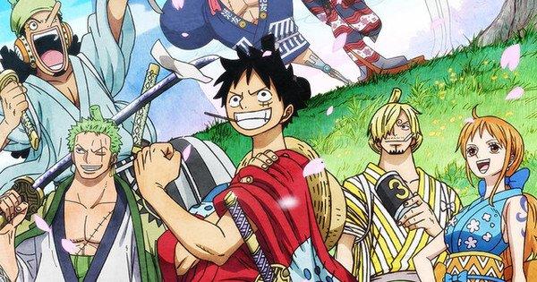 One Piece Anime ritarda i nuovi episodi dovuti a COVID-19 – Notizie