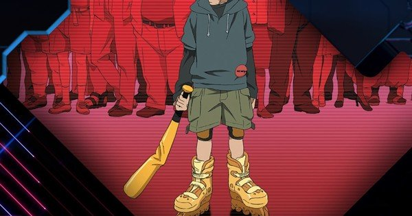 Toonami di Swim per adulti riporta l'agente Paranoia Anime di Satoshi Kon il 25 aprile – Notizie
