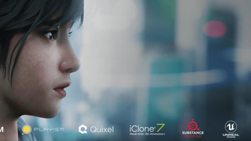 Lo sviluppatore indipendente utilizza la tecnologia in tempo reale per competere contro gli studi AAA – Reallusion Blog