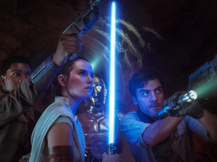 Disney + Debutta 'Rise of Skywalker' il 4 maggio, serie Star Wars guidata dalle donne nelle opere