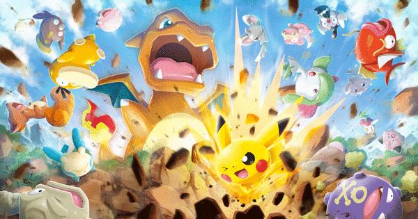 Il gioco per smartphone Pokémon Rumble Rush termina a luglio – Notizie