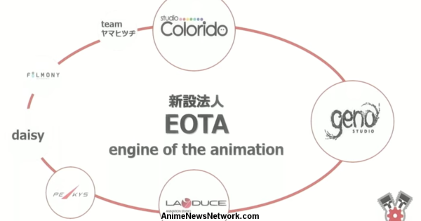 Twin EngineがEOTA Studio-Newsチームを設立