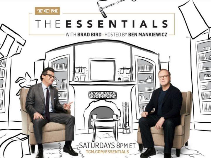 Il regista premio Oscar Brad Bird si unisce a The Essentials di TCM