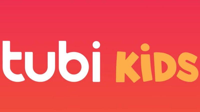 Tubi Kids inizia il lancio su dispositivi Android