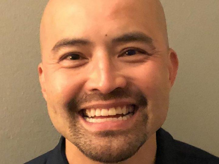 Persone animate: Van Phan, direttore di Tribeca VR Premiere 'Upstander'