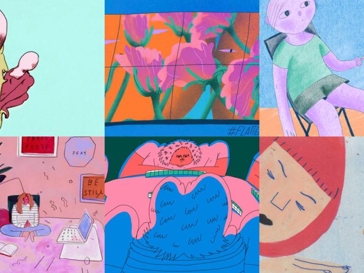 """Gli animatori di tutto il mondo si uniscono per """"appiattire la curva"""""""
