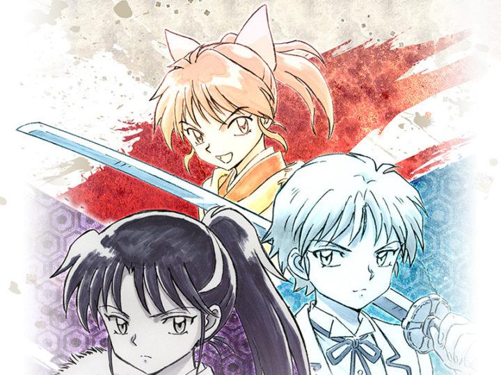 VIZ raccoglie una nuova serie ispirata a & # 39; Inuyasha & # 39; & # 39; Yashahime & # 39;
